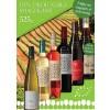 """""""Økologisk smagekasse"""" M/ 6 vine + smagehæfte GRATIS LEVERING-01"""