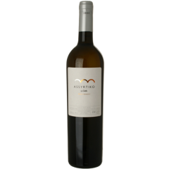 Gaia Winery - Assyrtiko - Wild Ferment - Santorini
