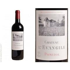CH. L'EVANGILE - POMEROL