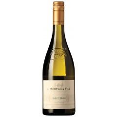 J. Moreau & Fils - Blanc - Vin de France