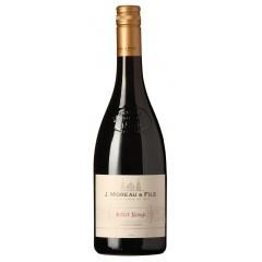 J. Moreau & Fils - Rouge - Vin de France