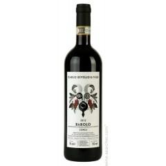 Carlo Revello & Figli - Barolo - Conca vinmarken