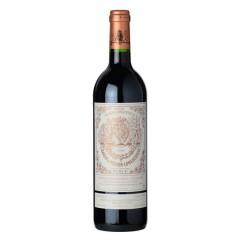 Ch. Pichon Longueville Baron - Pauillac - Bordeaux - 1996