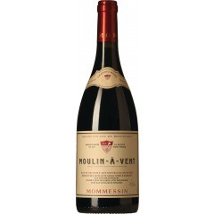 Mommessini - Moulin-À-Vent Grand Cru - Beaujolais