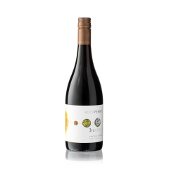 3 RD ROCK PINOT NOIR 2014 - ROCK FERRY VINEYARD - CENTRAL OTAGO