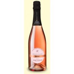 Domaine Joseph Scharsch - Wolxheim, Alsace - Cremant D'Alsace - Pinot Noir Rosé