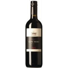 Lupo Nero Rosso - IGT - Puglia