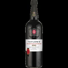 Taylor's Late Bottled Vintage - 1 liters flaske