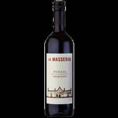 Primitivo - La Masseria IGT - Alpha Zeta - Puglia