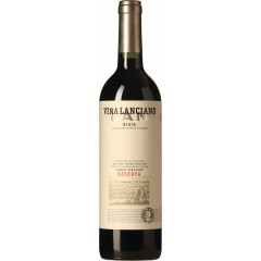 Bodega Lan Reserva - single vineyard - DOC Rioja