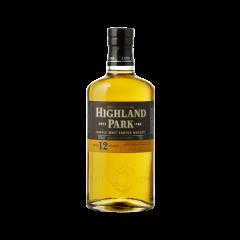 Scotland - Highland Park 12 års