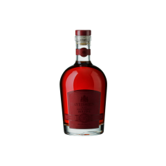 DAVIDSEN'S X.O. RED LABEL, BLEND 25 års