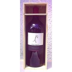 Montepulciano d'Abruzzo Indio DOP Bove - 6 liter