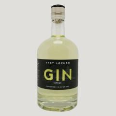 Fary Lochan Citrus Gin - Danmark
