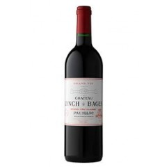 CH. LYNCH BAGES, PAUILLAC - BORDEAUX - 1996