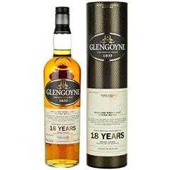 Scotland, Glengoyne 18 år