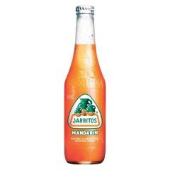 Jarritos - Mandarin m/kulsyre - Mexico