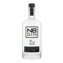 NB GIN - London Dry Gin - North Berwick - Skotland