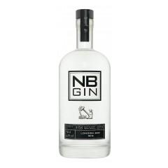 NB GIN - London Dry Gin - North Berwick - Skotland