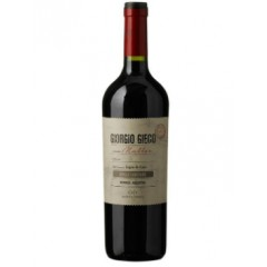 Giorgio Gieco, Malbec, Mendoza