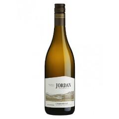 Jordan Wines, Chardonnay, Barrel Fermented, Stellenbosch