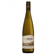 Jordan Wines, The Real Mccoy, Riesling, Stellenbosch