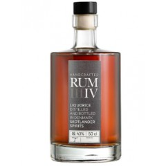 Skotlander rum IV - Lakrids