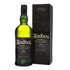 "Ardbeg 10 års - ""The Ultimate"" - Islay"