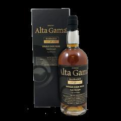 Alta Gama Rum - Essentia - Barbados 21 Års