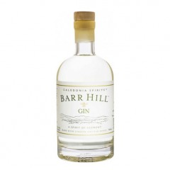 Barr Hill Hvid gin