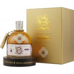 Bonpland Rum Barbados 13 års - Foursquare Distillery