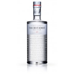 The Botanist Gin - Islay dry gin