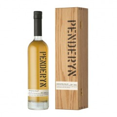 PENDERYN - WALES - SINGLE CASK BOURBON MATURED - LIMITED EDITION