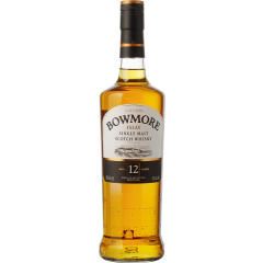 BOWMORE 12 ÅRS - ISLAY