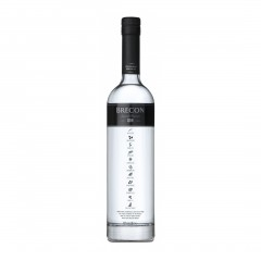 BRECON SPECIAL RESERVE GIN - PENDERYN DIST. WALES