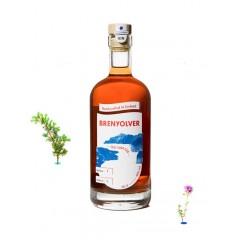 Brenyolver gin - Island