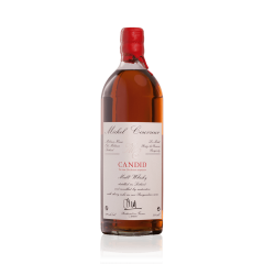 "Michel Couvreur ""Candid"" - malt whisky"