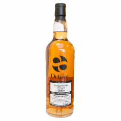 OCTAVE CRAIGELLACHIE 2008 8 YEARS OLD WHISKY