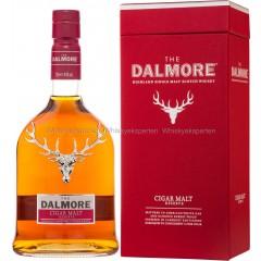 The Dalmore Cigar Malt Reserve - Highland single malt