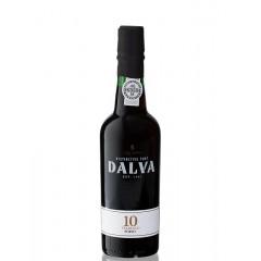 Dalva Port - 10 års Tawny - 37,5 cl.
