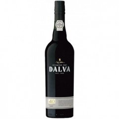 Dalva port - 40 års Tawny