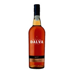 Dalva Port - White Colheita 2007