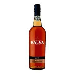 Dalva Port - White Colheita 2007