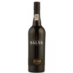 Dalva Port - Colheita 2004