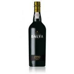 Dalva Port - Colheita 1990