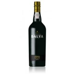 Dalva Port - Colheita 1991