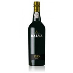 Dalva Port - Colheita 1995
