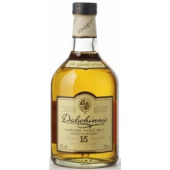 Dalwhinnie Single Malt 15 år
