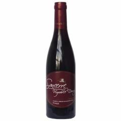 Sancerre - Vignoble Dauny - Pinot Noir - Biodynamisk