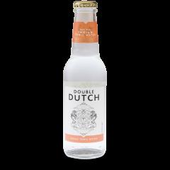 Double Dutch - indian tonic